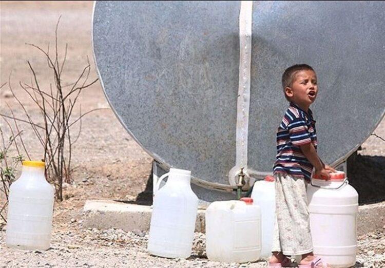 گزارشی از بحران آب خوزستان