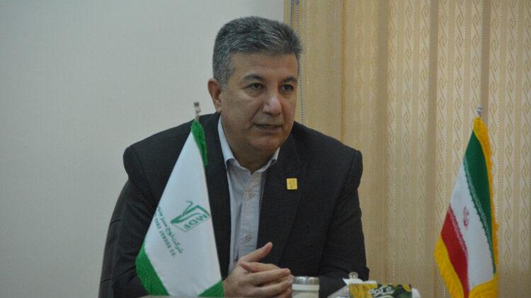 برنامه ریزی برای افزایش صادرات تخته صنعتی ام.دی.اف به کشورهای حوزه خلیج فارس