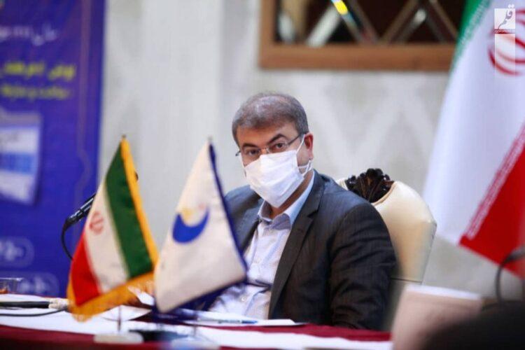 کاهش ۷۴ درصدی مخازن آبی خوزستان نسبت به سال گذشته